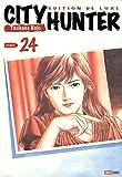 echange, troc Tsukasa Hojo - City Hunter, Tome 24 :