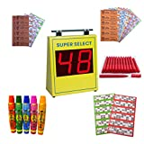 Super Select Electronic Bingo Machine Starter Kit - All you need to play Bingo