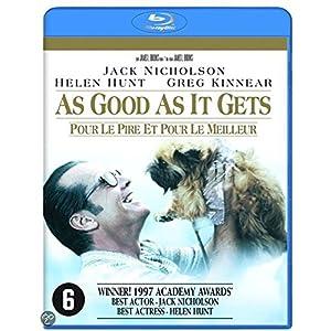 Pour le pire et pour le meilleur [Blu-ray]