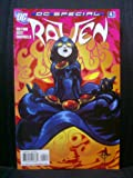 img - for DC Special: Raven #4 (of 5) book / textbook / text book