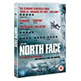 North Face [DVD]by Florian Lukas