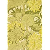 The Cestrefeld Wallpaper by C.F.A Voysey (V&A Custom Print)