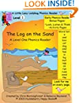The Log on the Sand - A Level One Pho...