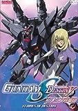 Gundam Seed Destiny: TV Movie 3