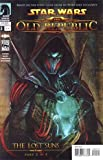 img - for Star Wars Old Republic #2 Lost Suns book / textbook / text book