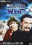 Doctor Who: Logopolis (Story 116)