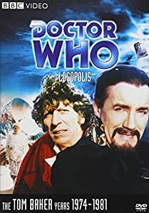 Doctor Who: Logopolis (Story 116)
