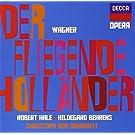 Wagner : Le Vaisseau Fant�me (Der Fliegende Holl�nder)