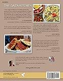 The Gaza Kitchen: A Palestinian Culinary Journey