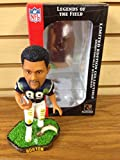 DAVID BOSTON #89 Legend of the Field San Diego Los Angeles CHARGERS Bobblehead Bobble xxx/5000