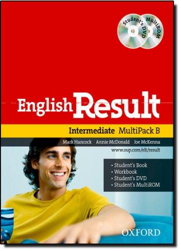 English Result: Intermediate: Multipack B