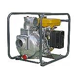 散水 高所 遠距離 給排水 スプリンクラー 高圧洗浄 QP-305SR ロビン エンジン 3インチ高圧ポンプ(4サイクルエンジン) マツサカ 防J代不