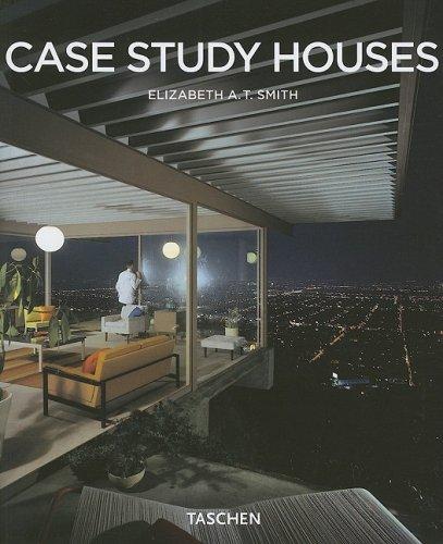 Case Study Houses: 1945-1966: The California Impetus (Taschen Basic Architecture)