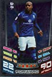 Match Attax Championship 2012/13 - 222 Birmingham city Marlon King (Star Card)