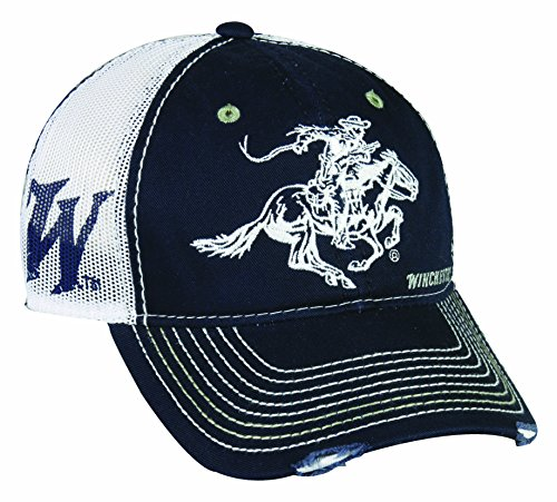 winchester-adjustable-closure-mesh-sides-cap-navy-white
