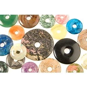 Gemstone Donuts - 1/2 Pound Assortment