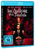 Image de Im Auftrag des Teufels [Blu-ray] [Import allemand]