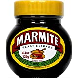Marmite 125g (South Africa) ~ Marmite
