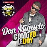 Como Yo Le Doy (Singles)