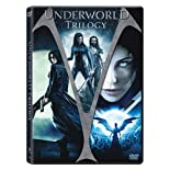 Underworld Trilogy (3Pc)