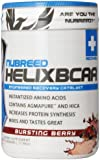 Nubreed Nutrition Helix BCAA Diet Supplement, Berry, 339 Gram
