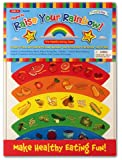 Raise Your Rainbow® Healthy Eating Game