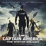 Capt America: Winter