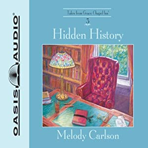 Hidden History Audiobook