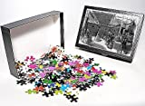 Photo Jigsaw Puzzle Of East Indian Court/1851