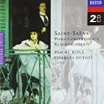 Saint-Sa�ns: Piano Concertos