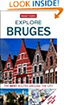 Insight Guides: Explore Bruges: The b...