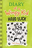 Diary of a Wimpy Kid: Hard Luck: 8