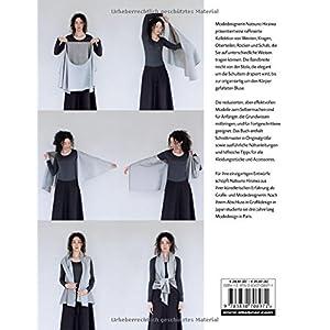 Shape Shape - Minimalistische Mode mit maximaler Wirkung - Schnittmuster und Nähanle