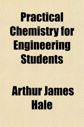 Practical Chemistry for Engineering Students