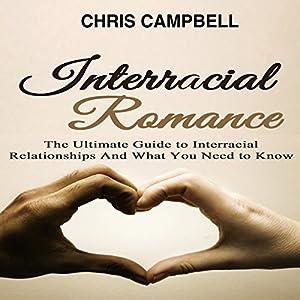 Interracial Romance Audiobook