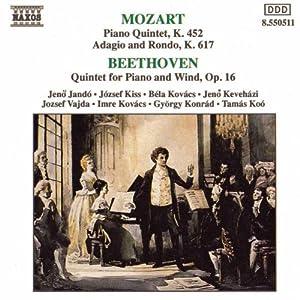 Mozart vs. Bach