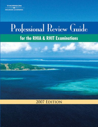 rhit professional Home accelerated & professional studies  academics  professional  development  rhia/rhit examination prep course.