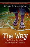 Adam Hamilton The Way: Walking in the Footsteps of Jesus