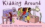 Kidding Around - Comics for Kids - Postcard Book