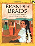 Erandi's Braids (Picture Puffins)