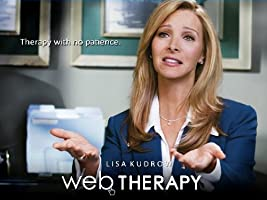 Web Therapy Season 1 [HD]