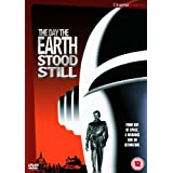 The Day The Earth Stood Still (Steelbook) (2 Disc Cinema Reserve Special Edition) [DVD]by Michael Rennie