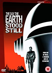 The Day The Earth Stood Still (Steelbook) (2 Disc Cinema Reserve Special Edition) [DVD]
