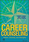 img - for Career Counseling: Holism, Diversity, and Strengths 4th (fourth) by Norman C. Gysbers, Mary J. Heppner, Joseph A. Johnston (2014) Paperback book / textbook / text book