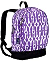 Wildkin Sidekick Backpack,One Size,Wi…