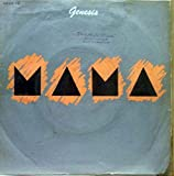 GENESIS MAMA - IT'S GONNA GET BETTER 45 rpm single