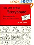 The Art of the Storyboard: Storyboard...