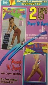 Pump 'N Jump with Bri - Pump 'N Jump with Dawn Brown - 2 Tape Set