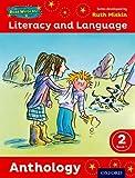 Read Write Inc.: Literacy & Language: Year 2 Anthology Book 1 (0198330685) by Miskin, Ruth
