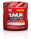 BPI Sports 1.M.R. Vortex Pre-Workout, 50 Servings, Fruit Punch